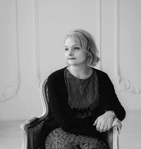 Tatiana Smolenschi