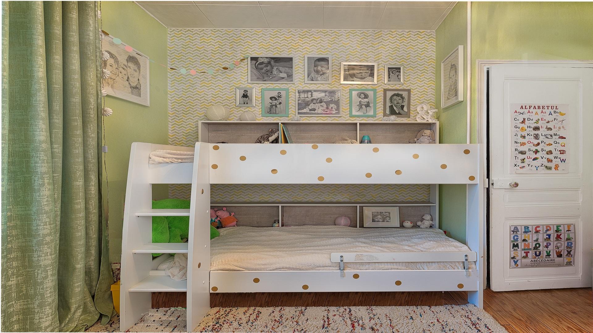Partage Chambre Fille Garcon pastels pour chambre partagée – tatianas